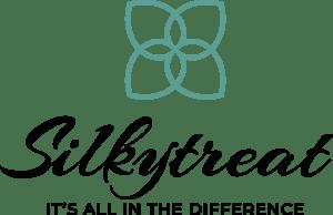 silky treat logo