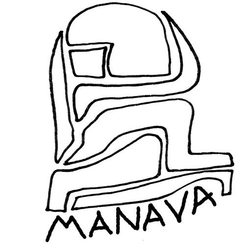 Manava - Logo