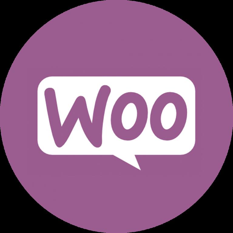 ווקומרס לוגו