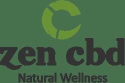 Zen CBD logo