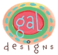 gal designs logo