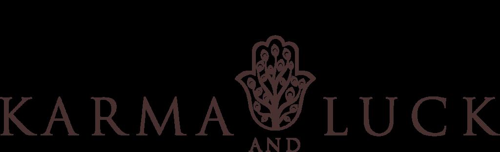 Karma And Luck Logo